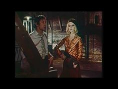 Serge Gainsbourg & Brigitte Bardot - Bonnie & Clyde (Music Video with Remastered Audio) - YouTube