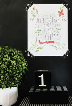 """thistlewood farms FREE """"I Hope You Dance"""" Printable http://www.thistlewoodfarms.com/free-i-hope-you-dance-printable via bHome https://bhome.us"""