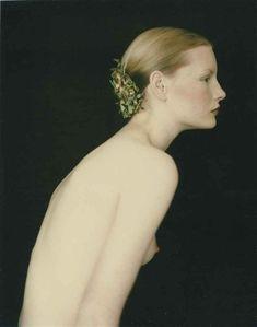 Kirsten Owen by Paolo Roversi, 1989