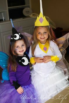 princess luna costume kid - Google Search