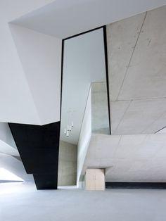 Municipal Auditorium of Teulada by Mangado & Associates-Brutalism meets Minimalism