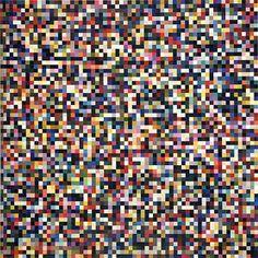 Gerhard Richter - 4900