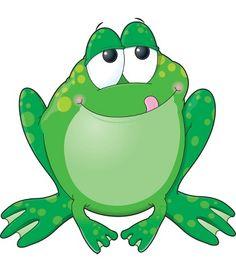 Frog Two-Sided Decoration - Carson Dellosa Publishing Education Supplies #CDWishList