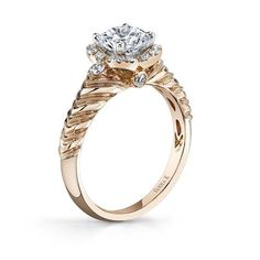 #Gold #Diamond #Rings #jewellery