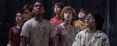 'It': Stephen King habla sobre la polémica escena de la orgía de su novela