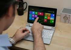 Acer Iconia W510: hands-on with a Windows 8 hybrid