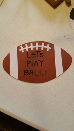 Check out this item in my Etsy shop https://www.etsy.com/listing/274373526/set-of-ten-very-cute-football-birthday