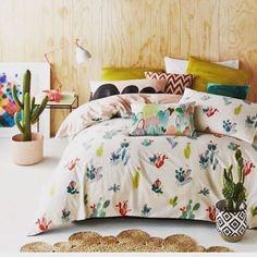 #inspiraçãoQC  Alguém, por favor, me manda o link da loja que vende essa roupa de cama? ❤️❤️