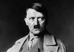 """Nazi leader Adolf Hitler commissioned thousands of mostly bronze and marble artworks as he sought to transform Berlin into the world capital """"Germania"""""""