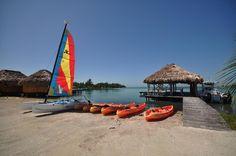 St.George's Caye Resort - Belize City