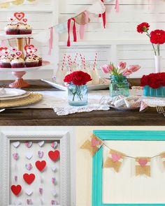 20 #Valentines day crafts!