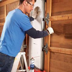 Proper Maintenance of Garage Doors is Often Overlooked by Homeowners Call us at (844) 326-6404 to know more