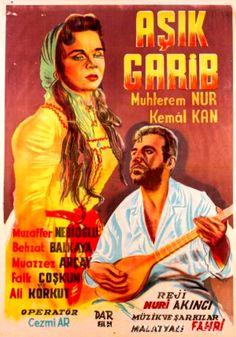 1958 Aşık Garip