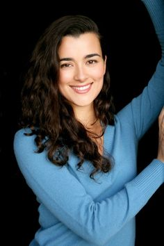ziva , ncis is not the same without you.