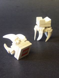 Tooth Lego