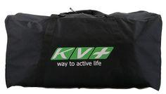 Cross Skate Tasche von KV Plus - der perfekte Schlafplatz für eure Skikes, Powerslides und SRBs!