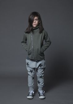 Cute things come in small sizes: Nununu Shadows, new Fall 15 collection