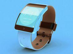Empezamos el 2014 soñando cómo será el #iWatch de #Apple ¡Este año lo sabremos! ¿Apostamos? #BOGUE #Tech #Gadgets #MacMania #Tecnología