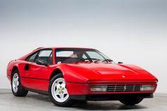 Ferrari 328 GTB | Drive a Ferrari @ http://www.globalracingschools.com