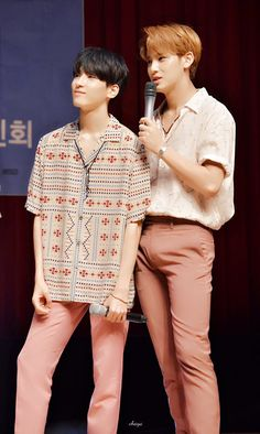 Wonwoo [원우] and Mingyu [민규] Jeonghan, Diecisiete Wonwoo, Seungkwan, Woozi, Baile Hip Hop, Astro Sanha, Day6 Sungjin, Vernon Chwe, Kim Min Gyu