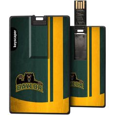Baylor Bears 8GB USB