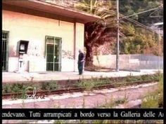 Quel treno dimenticato, la tragedia di Balvano - Speciale TG 060314 - Prima parte - YouTube