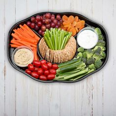 Try our easy to follow party nibbles platter recipe. Absolutely delicious with…
