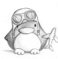 Penguinnnnnnnn