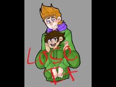 48 Best Eddsworld images in 2017 | Bedspread, Chocolate card, Chrochet