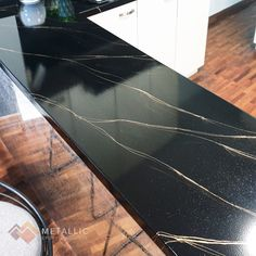 Metallic Epoxy Singapore specialises in metallic epoxy coatings and installations, offering customisable solutions for floors and countertops in Singapore. Epoxy Countertop, Countertops, Epoxy Coating, Stair Storage, Gold Marble, Kitchens, Metallic, Design Ideas, Flooring