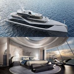 PROGETTO BOLIDE by Tankoa Yachts and Exclusiva Design