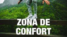 Como salir de tu zona de Confort