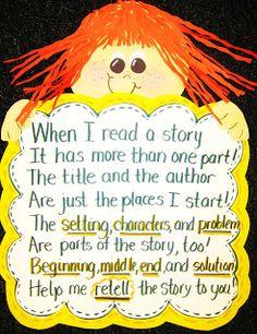 Retelling a FABULOUS story!