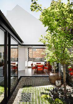 House by Austin Maynard Architects / Melbourne