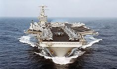 US Navy Naval Aircraft Carriers History Pictures Facts and Information Us Navy Aircraft, Navy Aircraft Carrier, American Aircraft Carriers, Jas 39 Gripen, Russian Military Aircraft, Carrier Strike Group, Navy Carriers, Uss Nimitz, Go Navy