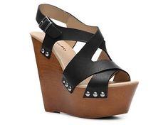 Zigi Soho Saffira Wedge Sandal | DSW