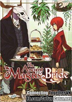 Mahoutsukai no Yome: Hoshi Matsu Hito / The Ancient Magus' Bride