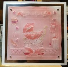 Parchment Cards, Baba, Card Designs, Baby Cards, Hobbies And Crafts, Clarity, Card Ideas, Choices, Buildings