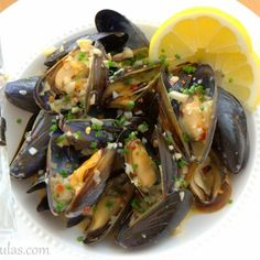 Summery Seafood Dishes | Photo Gallery - Yahoo! Shine
