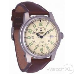 Aeromatic A1412 automatic watch