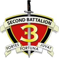 "2nd Battalion 3rd Marines, Marine Corps Base Hawaii, ""Island Warriors"""