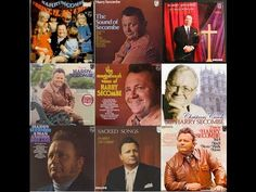 Harry Secombe ~ The Impossible Dream