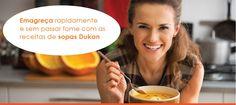 Aqui você encontra as mais deliciosas e saudáveis receitas Dukan, adaptadas ao paladar brasileiro e aprovadas por Pierre Dukan.