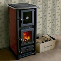 cuisiniere ancienne en fonte poele a bois e love pinterest ancien cuisini re et bois. Black Bedroom Furniture Sets. Home Design Ideas