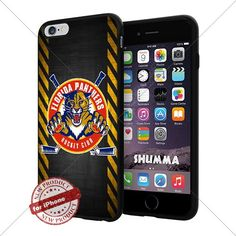 "NHL Florida Panthers Cool iPhone 6 Plus (6+ , 5.5"") Smartphone Case Cover Collector iphone TPU Rubber Case Black SHUMMA http://www.amazon.com/dp/B013NMFVIM/ref=cm_sw_r_pi_dp_a9-iwb0QD18C0"