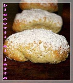Biscotti da Colazione