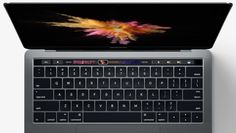 Touch Bar MacBook Pro Orders Begin Shipping to Customers - MacRumors Macbook Pro Touch Bar, Macbook Pro Models, New Macbook Air, Design Fields, Macbooks, Macs, November, Running, Simple