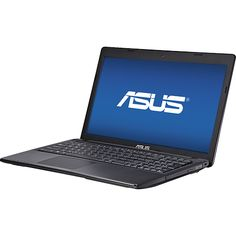 Asus X55A-HPD122J, One of the best 15.6 inch Office and Multimeida laptop for price under $350