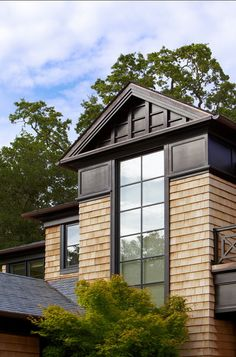 Gorgeous Transitional Home    #2    -Designed by Polsky Perlstein Architects-
