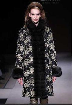 RoyalChie2013Collection #Royalchie #Fur #Fashion #Tokyo #Fukuoka #Party #Collection #celeb #毛皮 #モザイクドチエ #imaichie
